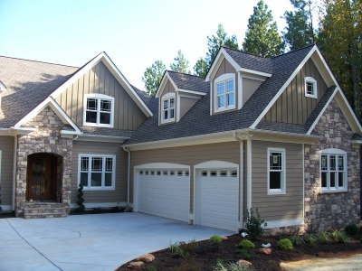 Exterior Painting Contractor Hilton Head