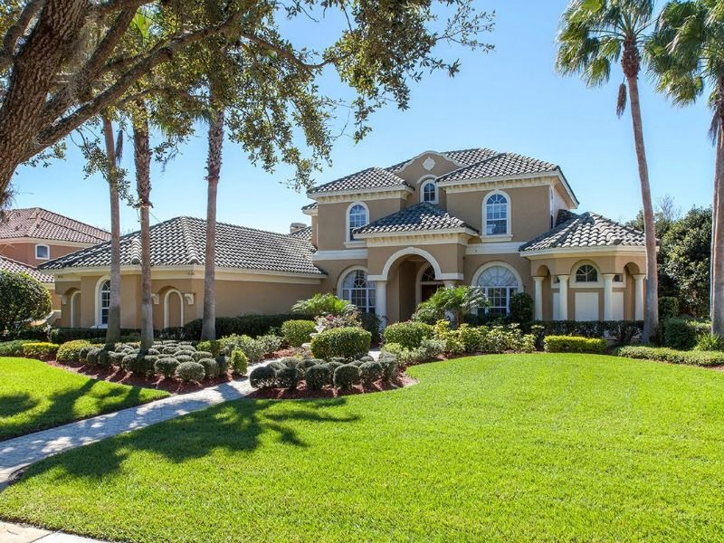 House painter in Bluffton SC