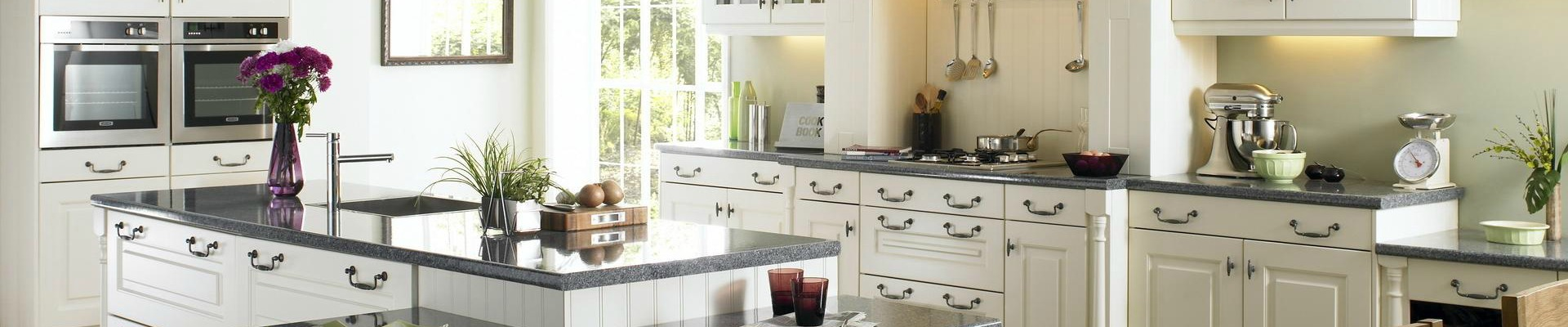 Painting tips how to choose kitchen paint colors - How to pick paint colors ...